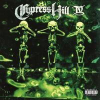 CYPRESS HILL IV (Gold Series) CD BRAND NEW Cypress Hill 4