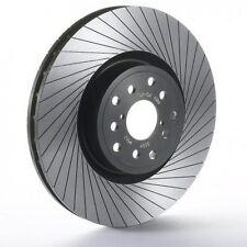 Front G88 Tarox Brake Discs fit Saab 9-3 (02->) 2.0T 16v (150bhp) 2 02>