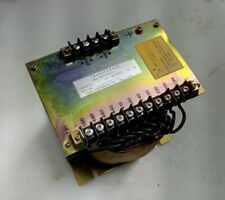 FANUC  #(A80L-0001-0176-03)1kVA Transformer Primary 200-550VSecondary 100/200V