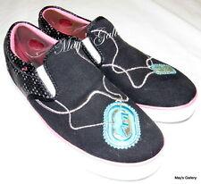 ECKO RED Shoes Sneaker Flip Flops Shoe Rhinestone Athletic EUR 37.5   USA 7.5