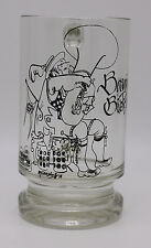 VTG 1978 Interfest BAVARIAN BIER FEST International Glass Festival Beer Mug NOLA