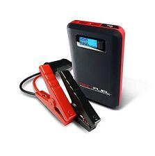 Schumacher SL65 Red Fuel 8,000mAh Lithium Power Jump Starter and Portable Power