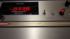 Ircon Modline Infrared Radiation Thermometer 6000 Series