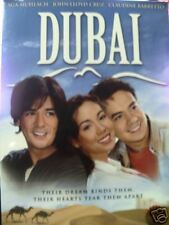 Tagalog/Filipino Movie:DUBAI DVD Aga Muhlach Claudine B
