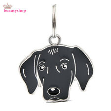 5PCS dog Hang Pendant Dangle Charms Jewelry for Necklaces bracelet strips HC466