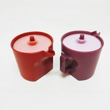Tupperware Creamer Dream Set - Free Shipping