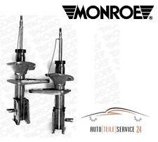2 Gasdruck Stoßdämpfer Vorne Monroe re und li Land Rover Freelander LN Soft Top