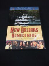 Gaither Gospel Series - New Orleans Homecoming (DVD, 2002)