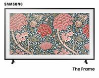 "Samsung QN49LS03RAFXZA Frame 49"" QLED 4K UHD Smart TV (2019) (QN49LS03R)"
