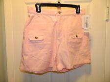 "NEW With Tags ""JONES WEAR"" by JONES of New York Sz 8 women's Shorts NEW"