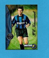 INTER CARDS 2000- numero 14- FRANCESCO COLONNESE -NEW
