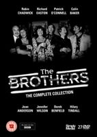 Neuf The Brothers Série 1 Pour 7 Complet Collection DVD