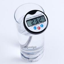 Digital LCD Display Meat BBQ Food Thermometer Liquid Candy Deep Fry Thermometer