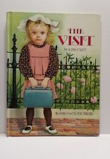 THE VISIT by Joan Esley 1st edition 1980 Illustrated by Eloise Wilkin Good Book