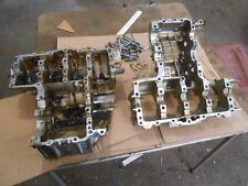 Kawasaki Ninja ZX 750 ZX750 ZX7R 2001 01 engine cases crank case crankcases