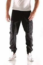 Jack & Jones Paul Flake Cargo Tapered Fit Herren Jeans Hose in 9 Farben