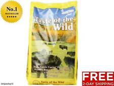 TASTE OF THE WILD DRY DOG FOOD HIGH PRAIRIE CANINE FORMULA WITH ROASTED BISON
