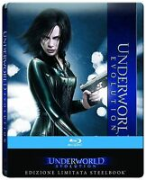 Underworld Evolution - Edizione Limitata - Blu-Ray Disc - SteelBook - Nuovo