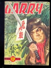 Garry n°232, Editions Impéria 1967, guerre.