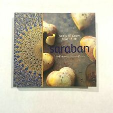 Saraban: A Chef's Journey Through Persia by Lucy Malouf, Greg Malouf