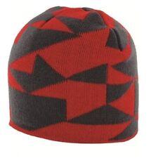 Bonnets rouge pour homme