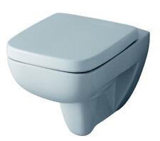Keramag Renova Nr.1 PLAN Toilette Tiefspül WC Klosett weiß kantige Ausführung