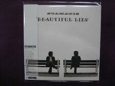 STAMATIS Spanoudakis / BEAUTIFUL LIES  MINI LP CD NEW Lucas Sideras