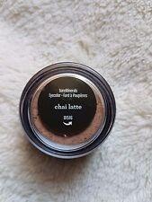 """bareMinerals - loser Mineralien - Lidschatten """"Chai Latte"""" (camel), 0,28 g - Neu"""
