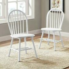 Better Homes Gardens Wood Farmhouse Chairs For Sale In Stock Ebay