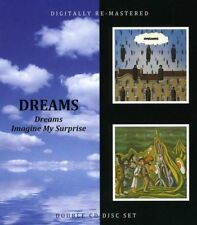 Dreams - Dreams / Imagine My Surprise (2010)  2CD  NEW/SEALED  SPEEDYPOST