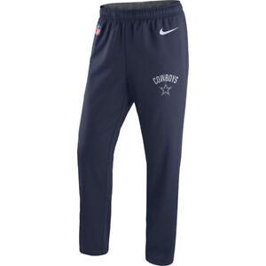New Dallas Cowboys Authentic Nike Football NFL Sweat Pants On Field Mens 3XL 4XL