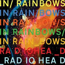 Radiohead - In Rainbows VINYL LP