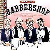 Best Of Barbershop, Music