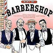 Best Of Barbershop, Music