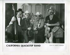 California Quickstep Band-Harvest Festival-8x10-B&W