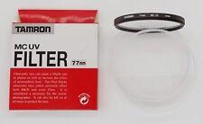 TAMRON filtre UV MULTI COUCHE 77mm