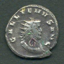 (813) DENIER ou ANTONINIEN de GALLIEN