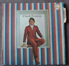 Claude François, si douce à mon souvenir + 3, EP - 45 tours