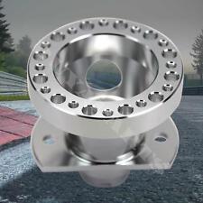 Billet Aluminum 6-Bolt Hub Adaptor Civic 88-91 EF CRX 88-91 Integra 90-93 DA