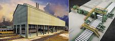 Spur H0 -- Bausatz Werkhalle Gießerei Walzwerk  -- 2971 NEU