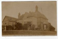 HEREFORDSHIRE, PRESTON ON WYE, THE VICARAGE, 1907, RP
