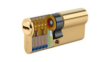 KALE 164 BNE(Turkey) High Security /10 Pin Dimple Lock/with 5 Keys