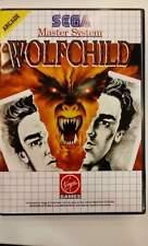 Videogioco Wolfchild (Sega Master System) Usato