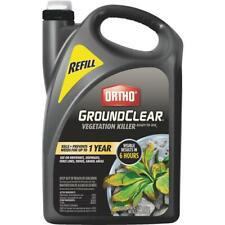 Ortho GroundClear 1.33 Gal. Ready To Use Refill Vegetation Killer 4 pk