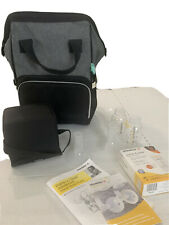 Medela Pump in Style Advanced Breast Pump w/ Backpack Double Electric Breastpump
