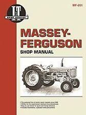 MF65,MF85,MF88,MF Super 90,MF Super 90WR,MF1100,MF1130,MF1150, etc repair manual