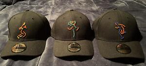 New York Mets Shea Stadium Neon Baseball Player Hats by The 7 Line New Era M/L