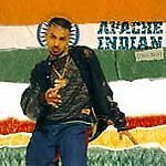 No Reservations Apache Indian MUSIC CD