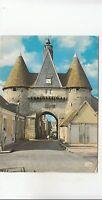 BF19568 deols chateauroux indre rue de lhorloge le beff france  front/back image