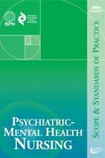 Psychiatric-Mental Health Nursing : Scope and Standards of Practice (2007, Pape…